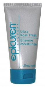 2.5 oz Ultra Rose Treat Enzyme Moisturizer